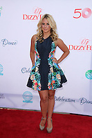 Chelsie Hightower<br />