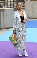 Jorja Smith at the Royal Academy Of Arts Summer Exhibition Preview Party 2019, at the Royal Academy, Piccadilly, London on June 4th 2019<br /> CAP/ROS<br /> ©ROS/Capital Pictures