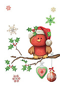 Sharon, CHRISTMAS ANIMALS, WEIHNACHTEN TIERE, NAVIDAD ANIMALES, GBSS, paintings+++++,GBSSC50XCR3,#XA#