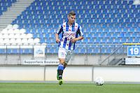 VOETBAL: HEERENVEEN: Abe Lenstra Stadion, 01-07-2013, Fotopersdag SC Heerenveen, Eredivisie seizoen 2013/2014, Jukka Raitala, © Martin de Jong