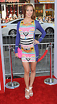 Eva Amurri Martino arriving to the premiere of Tammy held at the TCL Chinese Theatre in  Los Angeles, CA. June 30, 2014.