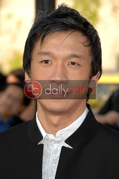 Chin Han<br />