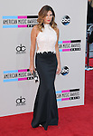 LOS ANGELES, CA - NOVEMBER 24: Daisy Fuentes <br />  arrives at   The 2013 American Music Awards held at Nokia Live in Los Angeles, California on November 24,2013                                                                               &copy; 2013 Hollywood Press Agency