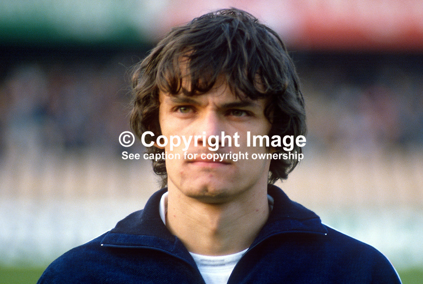 Sylvain Kastendeuch, footballer, France & FC Metz, 19880403SK..Copyright Image from Victor Patterson, 54 Dorchester Park, Belfast, UK, BT9 6RJ..Tel: +44 28 9066 1296.Mob: +44 7802 353836.Voicemail +44 20 8816 7153.Skype: victorpattersonbelfast.Email: victorpatterson@me.com.Email: victorpatterson@ireland.com (back-up)..IMPORTANT: If you wish to use this image or any other of my images please go to www.victorpatterson.com and click on the Terms & Conditions. Then contact me by email or phone with the reference number(s) of the image(s) concerned.