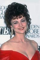 Emma Samms, 1994, Photo By Michael Ferguson/PHOTOlink
