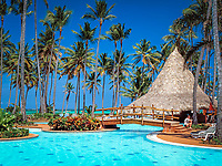 DOM, Dominikanische Republik, Punta Cana, Bavaro Palace Resort - Pool   DOM, Dominican Republic, Punta Cana, Bavaro Palace Resort - Pool