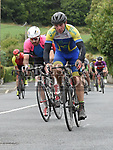 Drogheda Wheelers rider Eoin Ferriter riding in the Brendan Campbell Memorial Races 2018 at Donore. Photo:Colin Bell/pressphotos.ie