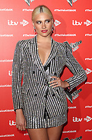 Pixie Lott at the Voice Kids UK 2019 Photocall held at The Royal Society of Arts, London on June 6th 2019<br /> CAP/ROS<br /> ©ROS/Capital Pictures