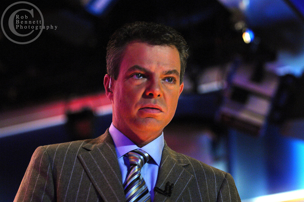 Slug: Smith Headline: Shepard Smith, Fox News anchor | Rob