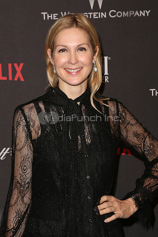 BEVERLY HILLS, CA - JANUARY 08: Kelly Rutherford at The Weinstein Company and Netflix Golden Globe Party at The Beverly Hilton Hotel on January 8, 2017 in Beverly Hills, California. Credit: Faye Sadou/MediaPunch