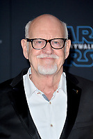 "LOS ANGELES, USA. December 17, 2019: Frank Oz at the world premiere of ""Star Wars: The Rise of Skywalker"" at the El Capitan Theatre.<br /> Picture: Paul Smith/Featureflash"