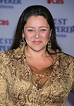"WEST HOLLYWOOD, CA. - March 01: Camryn Manheim arrives to the ""Ghost Whisperer"" 100th Episode Celebration at XIV on March 1, 2010 in West Hollywood, California."