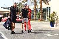1st December 2019; Yas Marina Circuit, Abu Dhabi, United Arab Emirates; Formula 1 Abu Dhabi Grand Prix, race day; Aston Martin Red Bull Racing, Max Verstappen - Editorial Use
