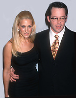 #SarahJessicaParker #MatthewBroderick 2000<br /> Photo By Adam Scull/PHOTOlink.net