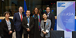 170628: Panel discussion held by FES and MEP Bernd Lange