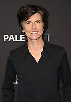 "24 March 2019 - Hollywood, California - Tig Notaro. 2019 PaleyFest LA - ""Star Trek: Discovery"" held at Dolby Theater. <br /> CAP/ADM/FS<br /> ©FS/ADM/Capital Pictures"