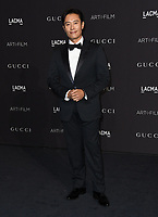 03 November 2018 - Los Angeles, California - Lee Byung-hun. 2018 LACMA Art + Film Gala held at LACMA.  <br /> CAP/ADM/BT<br /> &copy;BT/ADM/Capital Pictures