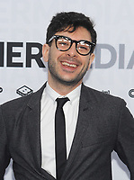 NEW YORK, NY - MAY 15: Tony Khan attends the 2019 WarnerMedia Upfront presentation at Madison Square Garden   on May 15, 2019 in New York City.        <br /> CAP/MPI/JP<br /> ©JP/MPI/Capital Pictures