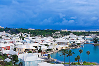 St George Parish and town, Bermuda