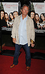 "HOLLYWOOD, CA. - November 03: John Savage arrives at the AFI FEST 2009 Screening Of Miramax's ""Everbody's Fine"" on November 3, 2009 in Hollywood, California."