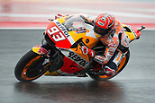 10th September 2017, Misano World Circuit, Misano Adriatico, San Marino; San Marino MotoGP, Sunday Race Day;  MARC MARQUEZ - SPANISH - REPSOL HONDA TEAM - HONDA