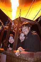 20110707 Hot Air Cairns 07 July
