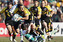 Japan Rugby 2011-2012: Suntory Sungoliath 35-29 NEC Green Rockets