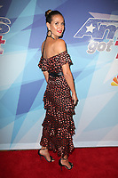 HOLLYWOOD, CA - AUGUST 29: Heidi Klum at America's Got Talent Season 12 Live Show Red Carpet at The Dolby Theater in Hollywood, California on August 29, 2017. Credit: Faye Sadou/MediaPunch