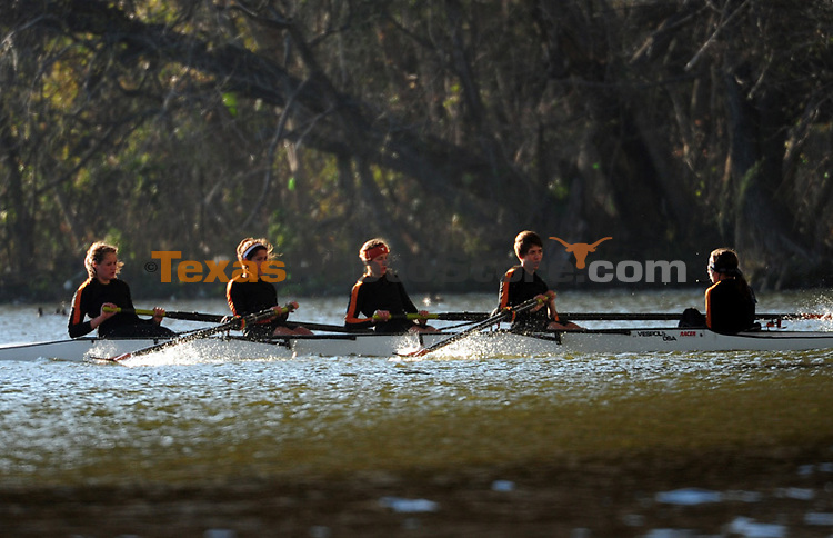 Texas Rowing