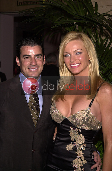 Nikki Ziering and Reagan Sylber