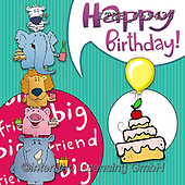 Isabella, CHILDREN BOOKS, BIRTHDAY, GEBURTSTAG, CUMPLEAÑOS, paintings+++++,ITKE055436,#BI#, EVERYDAY