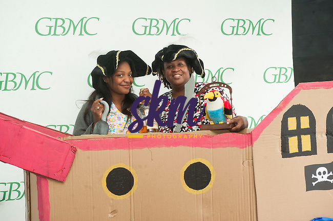 GBMC Foundation held the annual Employee and Volunteer Appreciation BBQ.