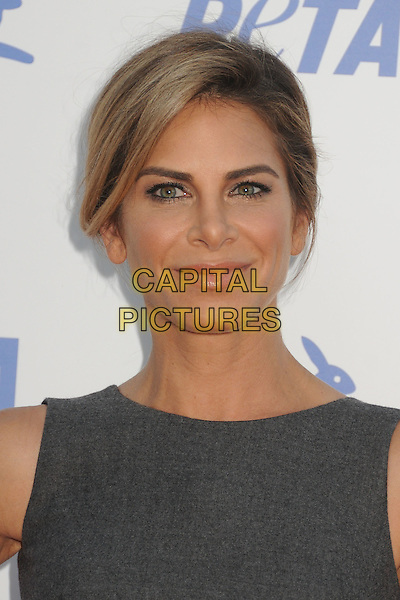 30 September 2015 - Hollywood, California - Jillian Michaels. PETA 35th Anniversary Gala held at the Hollywood Palladium. <br /> CAP/ADM/BP<br /> &copy;BP/ADM/Capital Pictures
