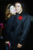 Shannon Tweed, Gene Simmons, 1994, Photo By Michael Ferguson/PHOTOlink