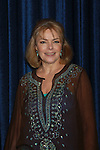 """Guiding Light's Denise Pence """"Katie Parker"""" at the Daytime Stars and Strikes Charity Event to benefit the American Cancer Society at the Bowlmore Lanes, New York City, New York. (Photo by Sue Coflin/Max Photos)"""