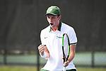 Tulane Men's Tennis vs Texas Tech