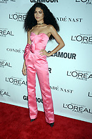NEW YORK, NY - NOVEMBER 13: Zendaya attends the 2017 Glamour Women of The Year Awards at Kings Theatre on November 13, 2017 in New York City. <br /> <br /> <br /> People:  Zendaya<br /> <br /> Transmission Ref:  MNC1<br /> <br /> Hoo-Me.com / MediaPunch