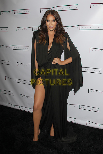 LOS ANGELES, CA- JULY 23: Olivia Pierson at the Michael Costello and Style PR Capsule Collection launch party on July 23, 2015 in Los Angeles, California. <br /> CAP/MPI21<br /> &copy;MPI21/Capital Pictures