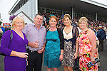 Enjoying Ladies Day at the Listowel Races on Friday were:
