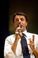INCONTRO CON MATTEO RENZI NELLA FOTO MATTEO RENZI POLITICA BRESCIA 22/09/2012 FOTO MATTEO BIATTA<br /> <br /> MEETING WITH MATTEO RENZI IN THE PICTURE MATTEO RENZI POLITIC BRESCIA 22/09/2012 PHOTO BY MATTEO BIATTA