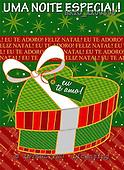 Alfredo, CHRISTMAS SYMBOLS, paintings+++++,BRTOXX00405,#xx# Symbole, Weihnachten, símbolos, Navidad, illustrations, pinturas