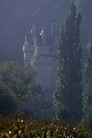 Europe/France/Centre/37/Indre-et-Loire/Env de Chinon : Château d'Ussé (construit du XV° au XVIII° siècle)