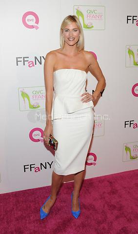 New York,NY-October 8: Kristen Taekman  at QVC presents 'FFANY Shoes on Sale' at Waldorf Astoria Hotel ln New York City on October 8, 2014. Credit: John Palmer/MediaPunch