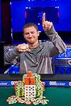 2016 WSOP Event #56: $1500 No-Limit Hold'em