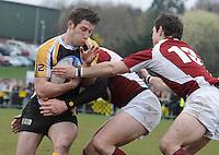 Varsity XV  Men's Rugby