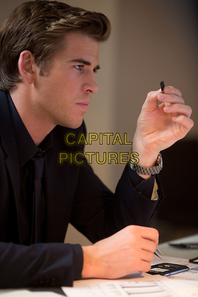 Liam Hemsworth <br /> in Paranoia (2013) <br /> *Filmstill - Editorial Use Only*<br /> CAP/FB<br /> Image supplied by Capital Pictures
