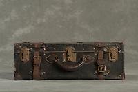 Willard Suitcases Willard Suitcases / Marilyn Van H / ©2014 Jon Crispin