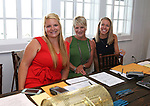 The Hackensack Meridian Foundation Womens Heart Fund at the Bay Head Yacht Club