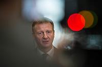 2016/01/13 Politik | Innenausschuss | Ralf Jäger | Sylvester Köln