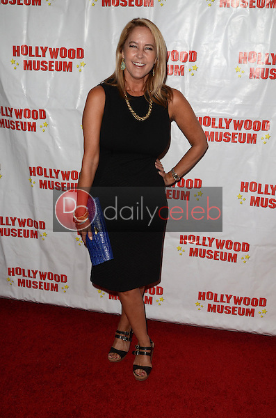 """Erin Murphy at """"Child Stars - Then and Now"""" Exhibit Opening at the Hollywood Museum in Hollywood, CA on August 19, 2016. (Photo by David Edwards)"""